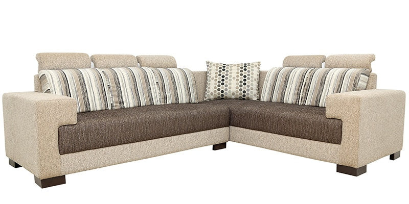 corner media units living room furniture mediterranean inspired buy pacific sectional sofa with lounger fabric ...