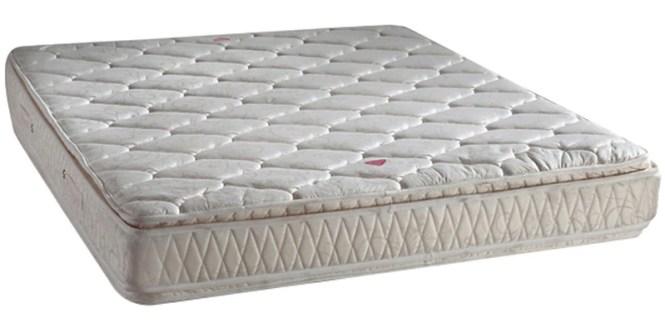 Serene Pt Single 6 Inch Bonnell Spring Mattress By Sleep Innovation