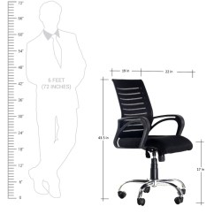 Ergonomic Chair Manufacturers In India Cheap Stackable Chairs Buy Boom High Back Black Colour By Emperor Online - Office ...