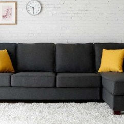 Grey 3 Seater Sofa Throw Cushion Material Types Buy Oritz Lhs Three With Lounger And Cushions ...