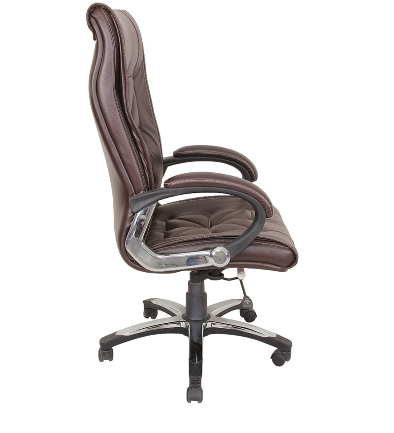 guy brown office chairs chair support buy executive in colour by ks online click to zoom out