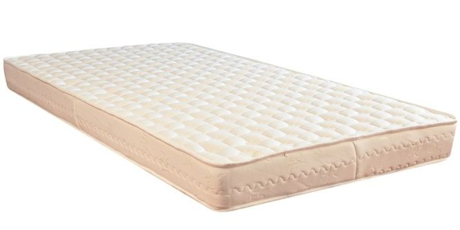 Flexi Pro Ortho King Bed 75 X 72 6 Inch Foam Mattress By Centuary