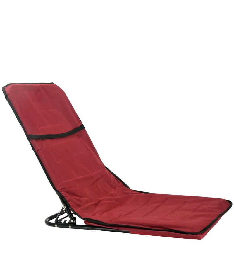 Buy Folding Floor Cum Yoga Picnic Camping Meditation Chair