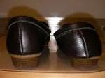 靴の破損・変形