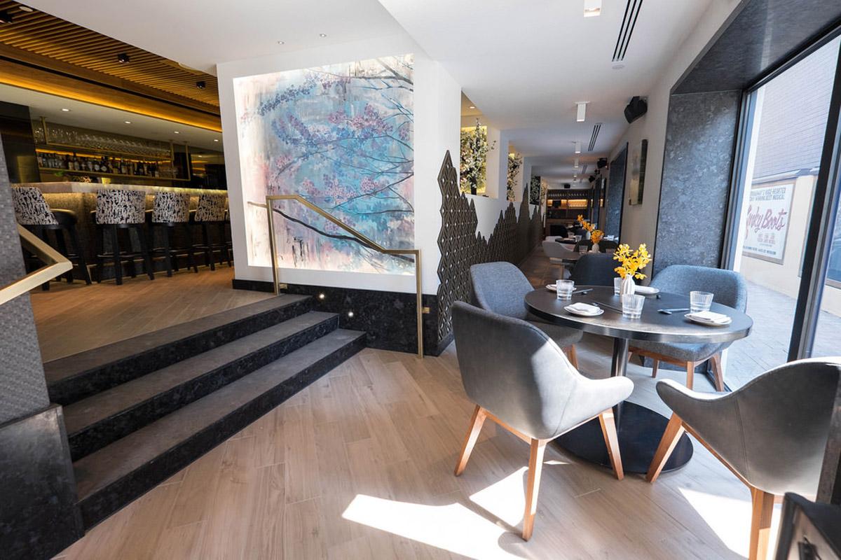 small kitchen bar shelf unit toronto life kasa moto - ii by iv design press