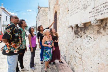 IIC Santo Domingo Activities Zona Colonial IMG3287_ST