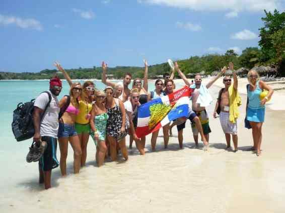 IIC Sosua Activities Punta Rucia P1040669_FS