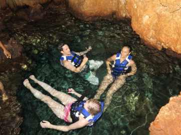 IIC Sosua Activities_Cabarete Caves IMG1480_LB