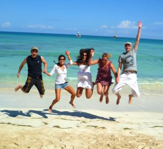 IIC Sosua Activities_Excursion Beach Punta Rucia_KH