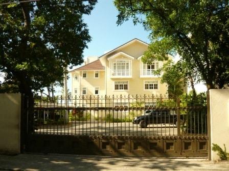 IIC Sosua Private Apartments - Example of Executive Apt4