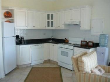 IIC Sosua Private Apartments - Example of Executive Apt6