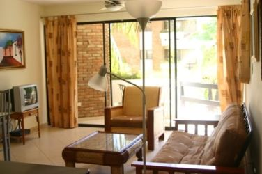 IIC Sosua Private Apartments - Example of Standard Apt7
