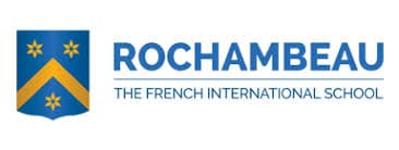 Logo LyceeRochambeau