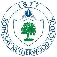 Rothesay Netherwood School RNS logo