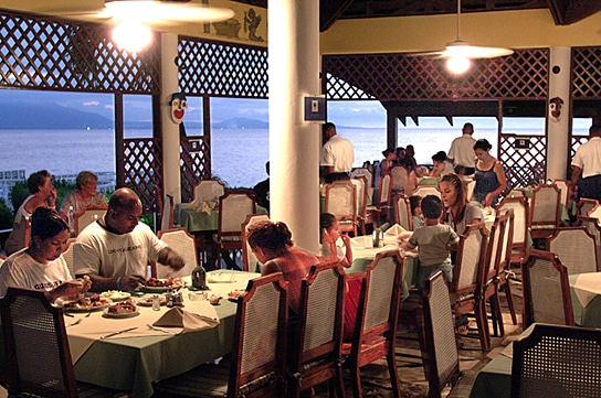 Terrace Hotel Sosua by the Sea