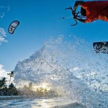 Dive & Windsurf / Kitesurf