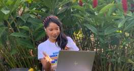 Spanish Online Class live form the Dominican Republic