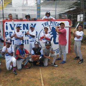 Baseball Pitch Sosua
