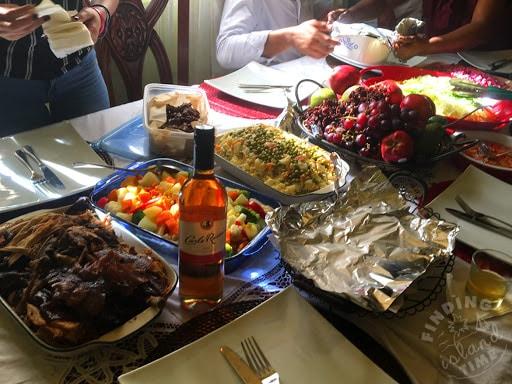Feast Dominican FindingIslandTime