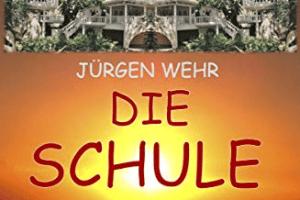 Cover des Buches von Deutschlehrer Jürgen Wehr über seine Erlebnisse an der Sprachschule Casa Goethe IIC in Sosua in der Karibik in den 90er Jahren