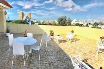 Bella Epoca terrace upstairs167893410