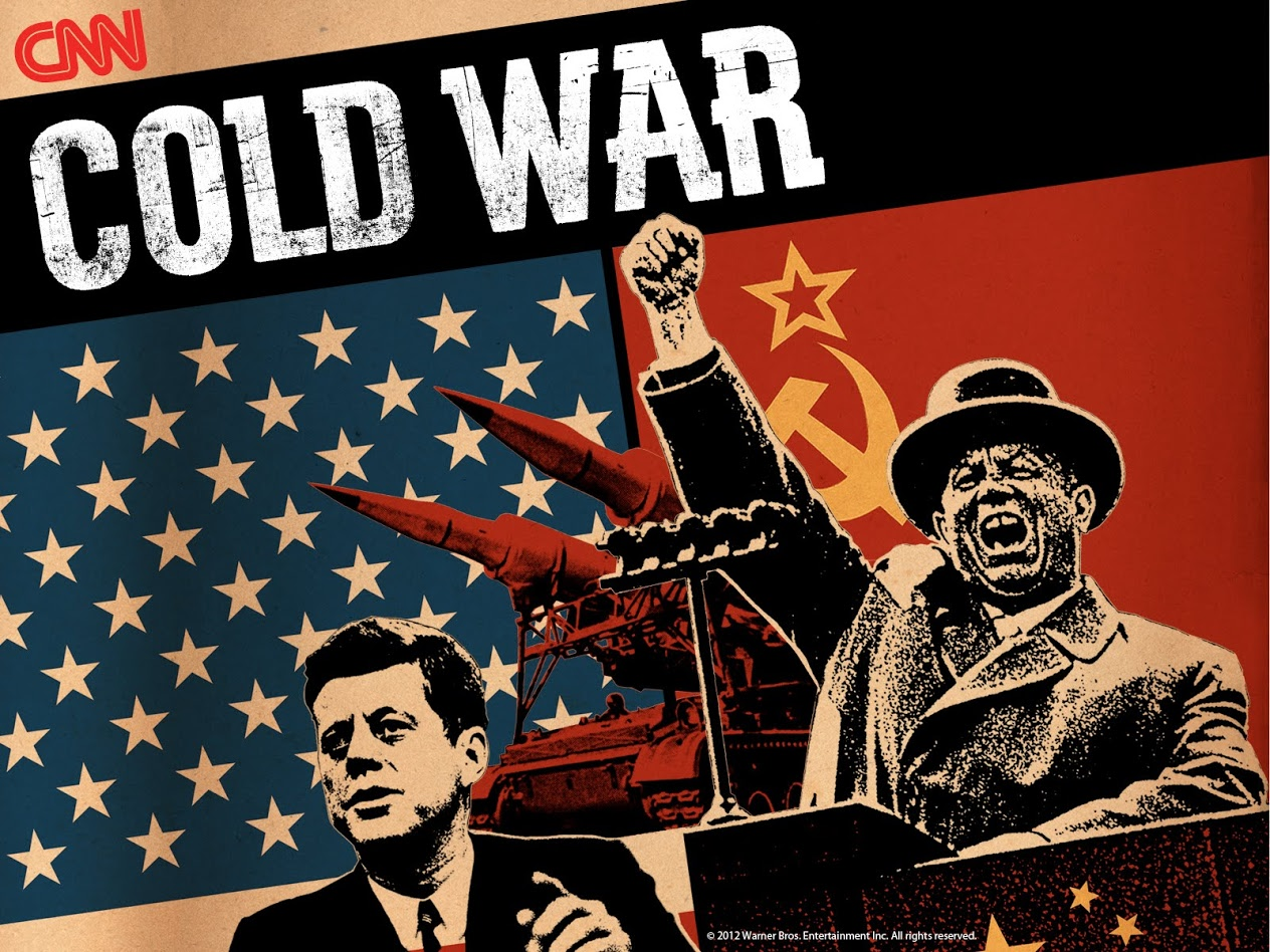 Cnn Cold War Documentary