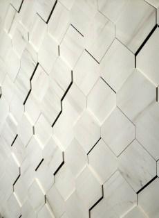 Tiles at Cersaie.