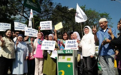 Let's Vote for Peace in the Bangsamoro