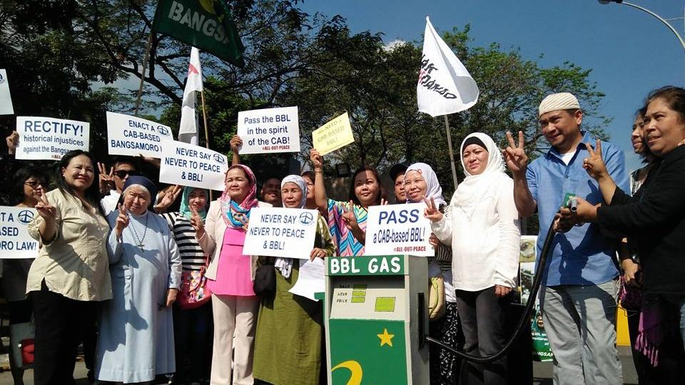 Let's Vote for Peace in the Bangsamoro