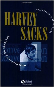 harvey sacks_Lectures