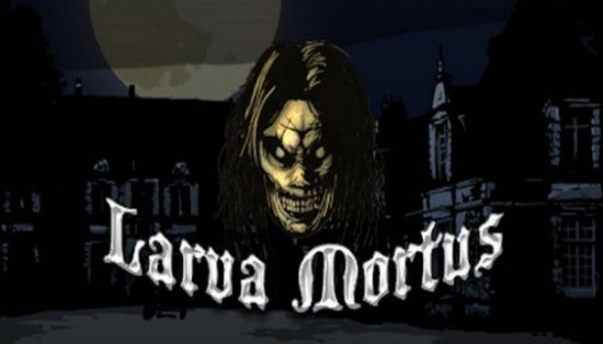 Larva Mortus (v1.02) Free Download