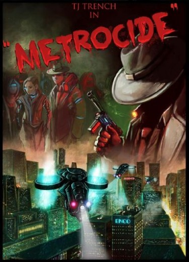 Metrocide Free Download