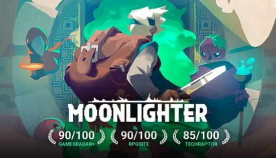 Moonlighter (v1.5.1.0) Free Download