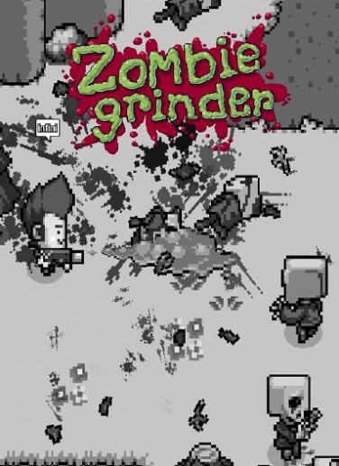 Zombie Grinder (Early Access) Free Download