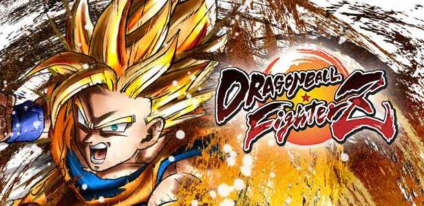DRAGON BALL FighterZ 1.19 Download