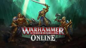Warhammer Underworlds Online Game