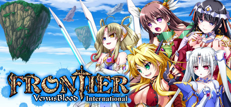 VenusBlood FRONTIER International IGG Games free download PC game is one of the best PC games released.In this article we will show you how to download
