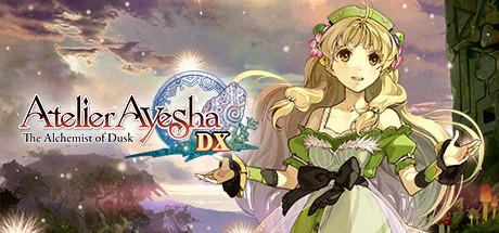 Atelier Ayesha The Alchemist of Dusk DX IGG Games
