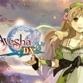 Atelier Ayesha The Alchemist of Dusk DX IGG Games
