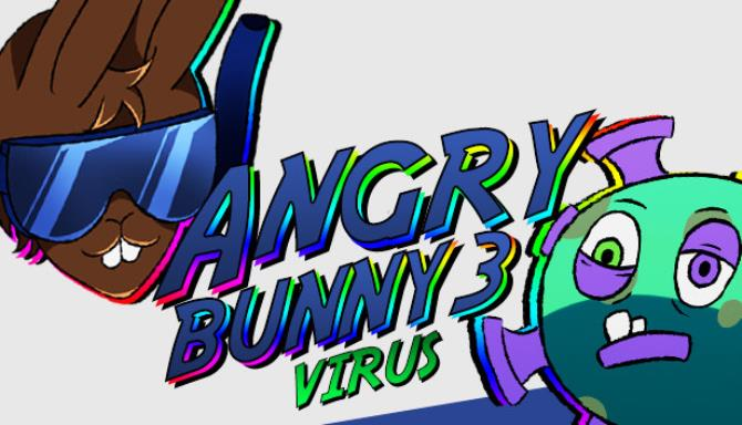 Angry Bunny 3 Virus Free Download
