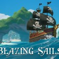Blazing Sails Pirate Battle Royale Free Download