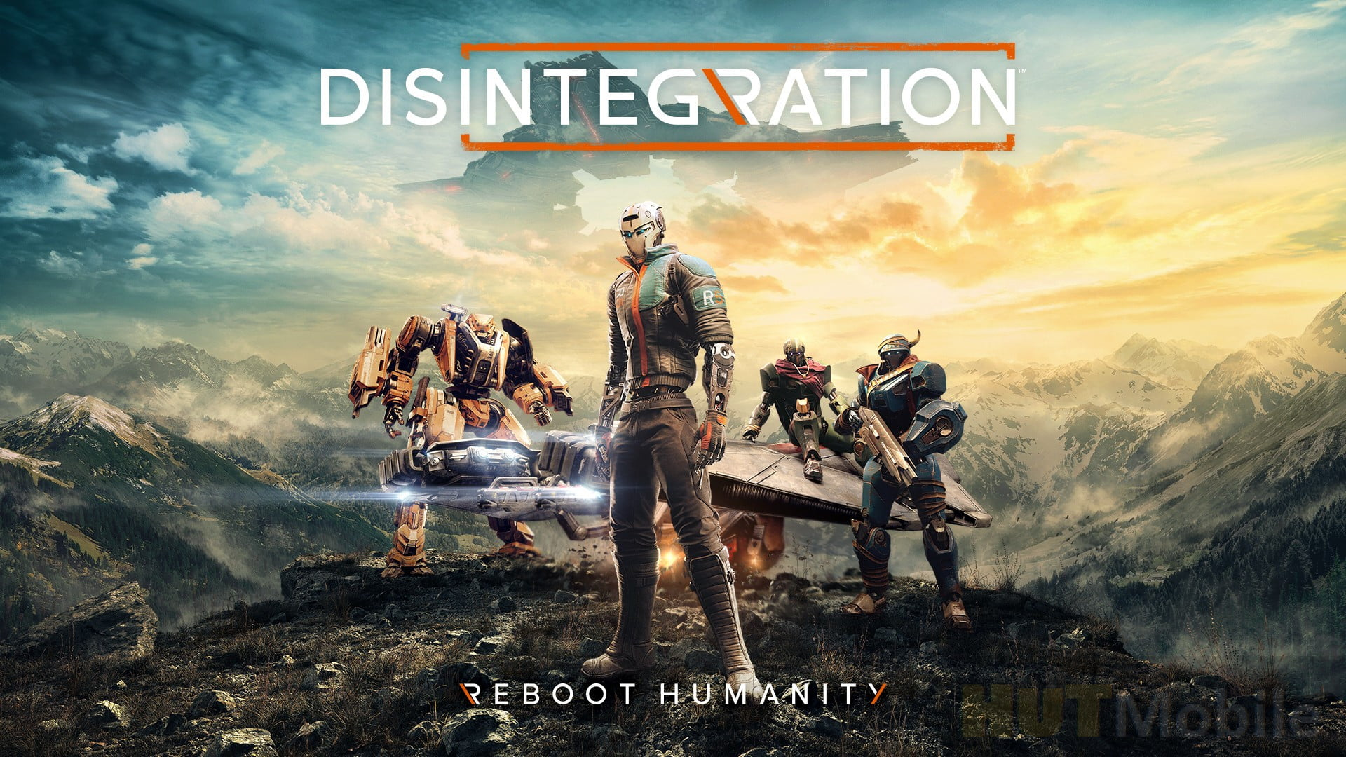 Disintegration Free Download