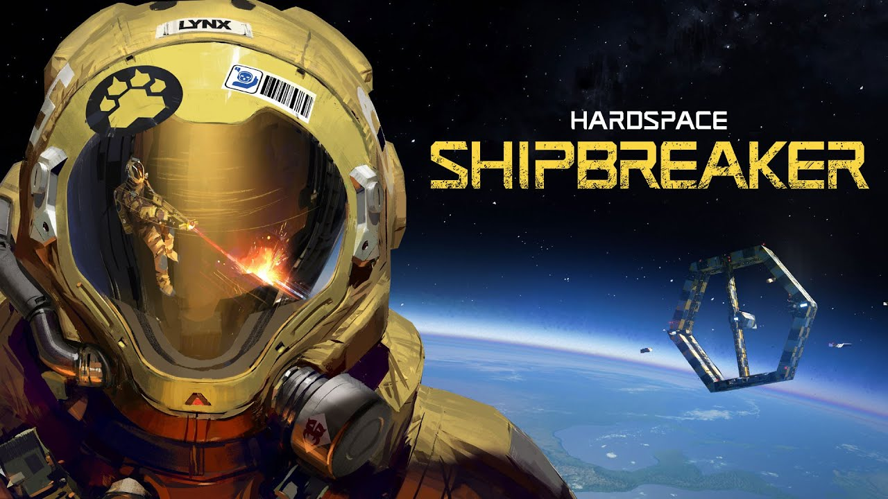 Hard Space Ship breaker Free Download