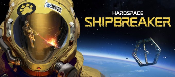 Hard Space Ship breaker Free Download