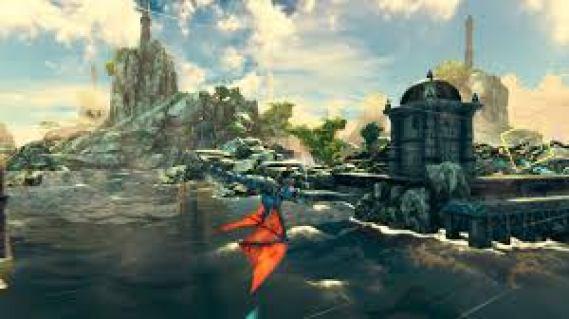 Panzer Dragoon Remake Free Download Crack