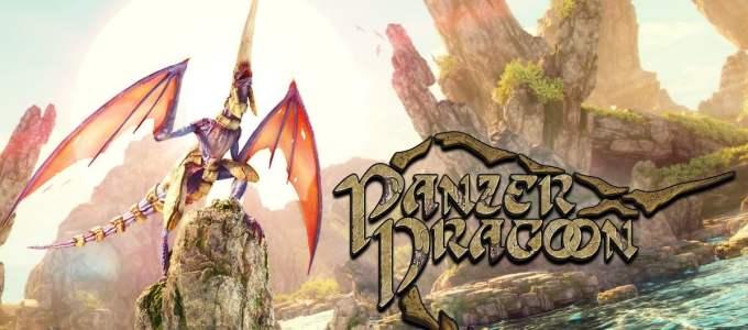 Panzer Dragoon Remake Free Download