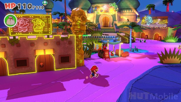 Paper Mario, the Origami King Free Download Torrent