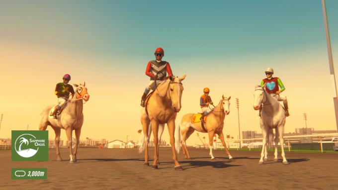 Rival Stars Horse Racing: Desktop Edition Free Download Crack