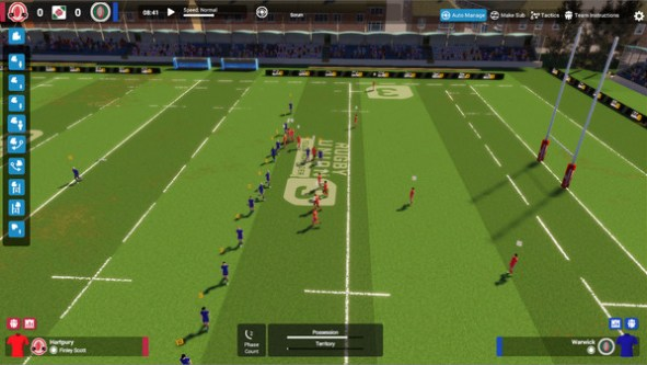 Rugby Union Team Manager 3 Free Download Torrent