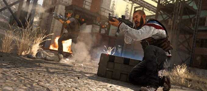 Top 10 Action Games for Windows